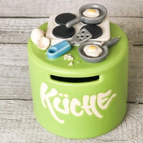 """Spardose """"Küche"""""""
