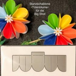 Stanze für Tütenblume - klein