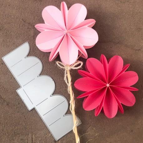 Stanze für Tütenblume - groß