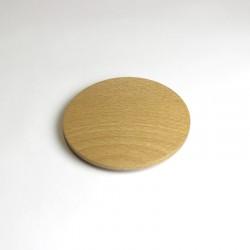 Holzdeckel einzeln