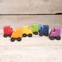 Regali per la casa. Sale o Pepe - Treno (Locomotiva - 1 pezzo)
