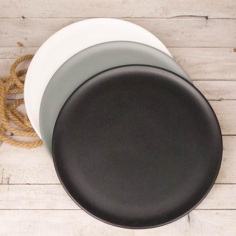 kuchenplatte pizzateller farbton gebrauchskeramik. Black Bedroom Furniture Sets. Home Design Ideas