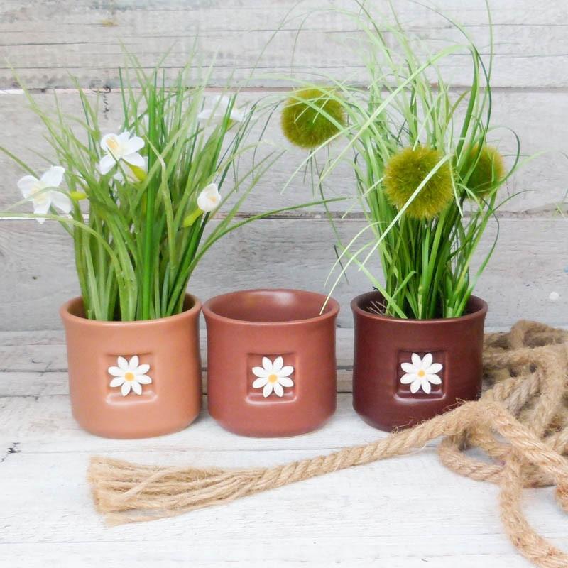 Regali per la casa vaso piccolo con decorazione farbton - Regali per casa ...