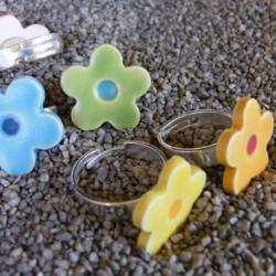 """Ring """"Blumen"""""""