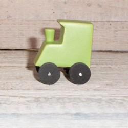 Idee regalo bambini. Locomotiva per compleanno bambini