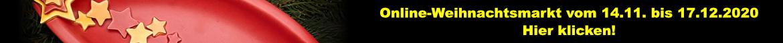Online-Weihnachtsmarkt